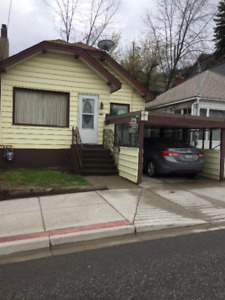 Large 3 bedroom house for rent.  May 1st