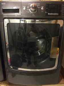 laveuse maytag commerciale