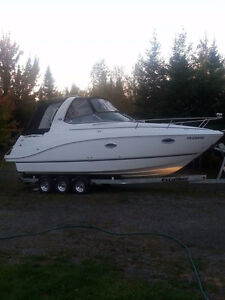 2010 Rinker 280EC Mint condition only used in fresh water.