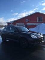 *Porsche Cayenne Turbo 75,000kms Immaculate Condition*