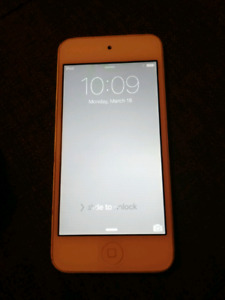 ipod touch 5th edition