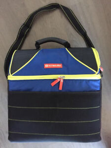 Outbound 2 piece cooler bag - perfect condition