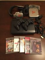 Hardly used PS3 system