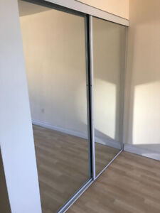 Large Fully Furnished Clean Bright Bedroom (Available immediate
