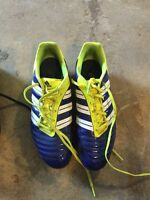 Soccer shoes outdoor and indoor