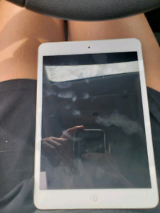Mini iPad first generation
