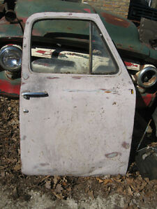 Cars, truck cabs/clips, antique, muscle car, rat rod parts London Ontario image 5