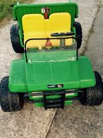 John Deere Gator for child