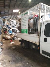 ♻️ RUBBISH REMOVAL, TIP RUNS D J Recycling
