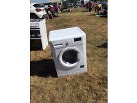 New Beko washing machine
