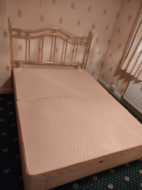 King Divan Bed (3 drawers)