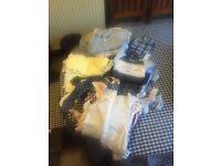 Baby boys clothes bundle (0-3 months)