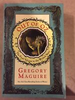 GREGORY MAGUIRE-WICKED author