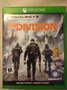 The Division Xbox One $45