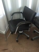 Salon chairs for sale offers