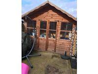 10x6 summerhouse