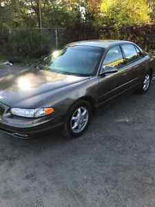 2002 Buick Regal Clean SAFETY & E-TESTED