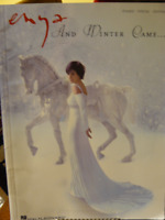 Enya - And Winter Came (livre neuf) 12 $