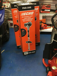 SALE!!!  Brand new trimmers and attachments Peterborough Peterborough Area image 2