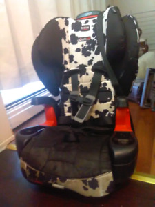 Britax Booster Car Seat  (safecell)