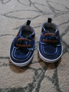 9-12 month shoes