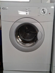 24 inch apartment size dryer for sale