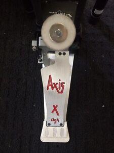 Pédale Axis X en excellent état à vendre