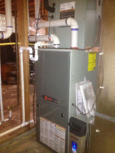 Affordable Heating, Cooling & HVAC Sales and Services Cambridge Kitchener Area image 2