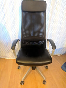 Ikea office chair, free with pickup in Toronto