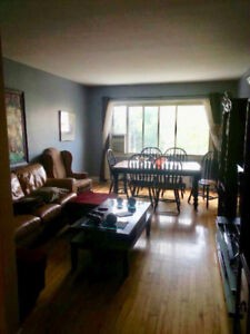 4 1/2 in Monkland Village Available September 1