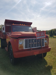 1974 GMC Other Dump Truck Other