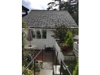 Bungalow to share, double room working people only (minimum 6 months)