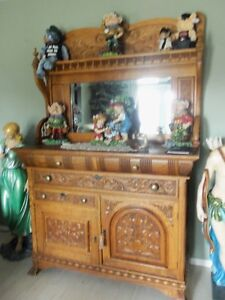 antique furniture and other misc. furniture