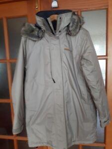 Manteau d'hiver pour femme Chlorophylle High Tech (MEDIUM)