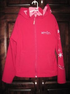Spring/Fall soft shell jacket Size M (7/8)