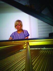 Enthusiastic Nurturing Piano Teacher - Southside - Music theory also available