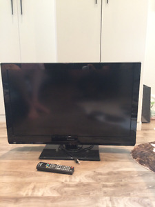 "Panasonic 32"" LCD TV"