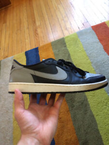 Shadow 1 low, 50 obo