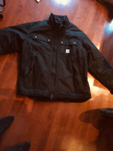 Carhartt Jacket, like new. XL