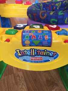 Intellitainer play center Strathcona County Edmonton Area image 3
