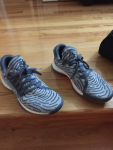 Harden Vol 1. Size 10 With Box FIRM PRICE