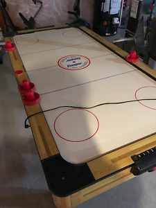 Cooper Large Air Hockey Table