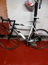 Raleigh R200 Road Bike-56cm frame