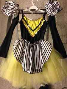 Music Box Dance Costume