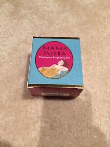 Mama sutra passionate pregnancy kit