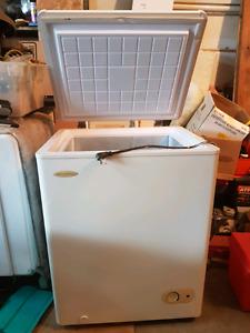 Symplicity freezer 20x25