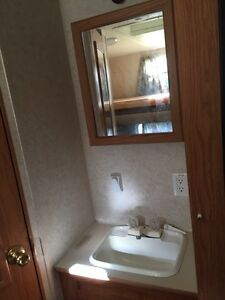 Travel trailer 27' 2003 Belleville Belleville Area image 4