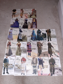 My Story Collection x 21 books