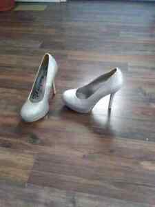 Night time shoes/wedding shoes Cornwall Ontario image 2