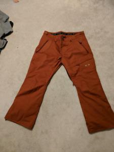 Brand new Oakley ski pants - XXL